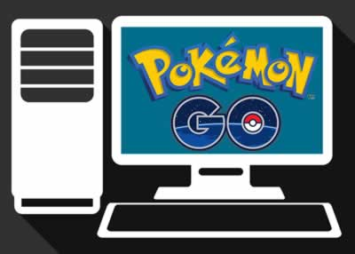 Pokemon GO emulator PC Android