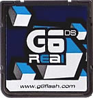 G6 DS Real Cart