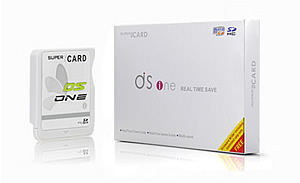 SuperCard DS One