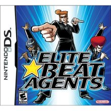elite beat rom ds