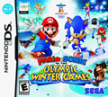 Mario & Sonic at the Olympic Winter Games rom ds